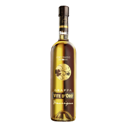 GRAPPA VITE D' RO BARRIQUE